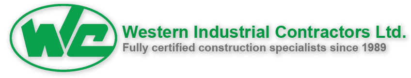 Specializing in commercial, industrial and institutional construction in BC